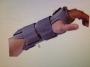 Тутор на лучезапястный сустав с захватом кисти