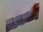 Тутор на лучезапястный сустав с захватом кисти и предплечья
